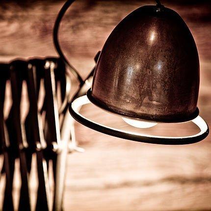 Beleuchtung im Hüttenurlaub